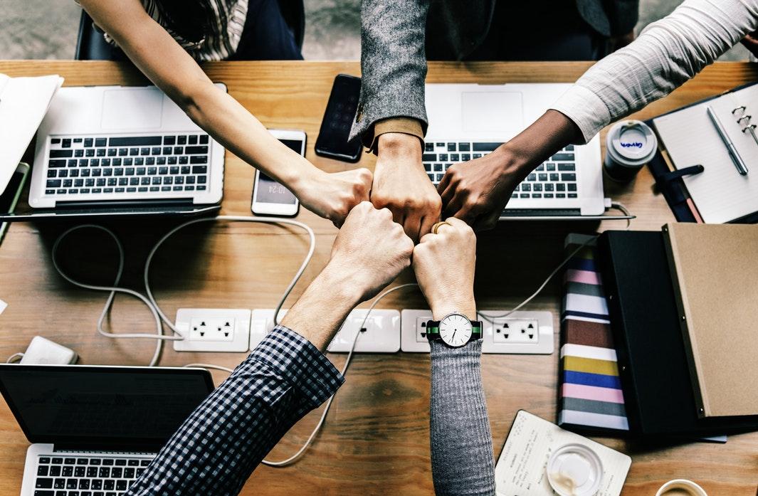 space-Y Büro einrichten Arbeitgeberattraktivität Mitarbeiterzufriedenheit