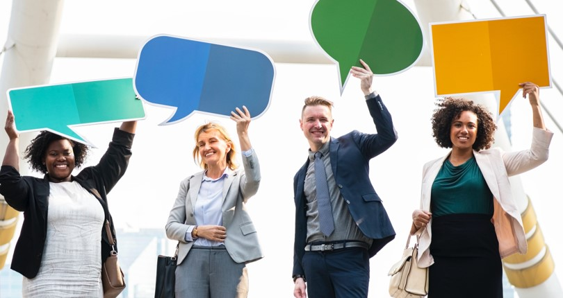 Recruiting Fachkräftemangel Büro-Upgrade