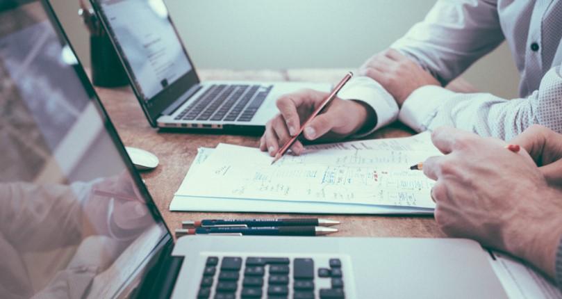Herausforderungen Arbeitgeberattraktivität Innovation Produktivität New Work Future Office