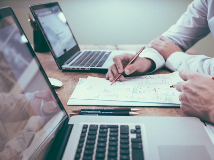 Arbeitgeberattraktivität Innovation Produktivität Mitarbeiterzufriedenheit New Work Future Office