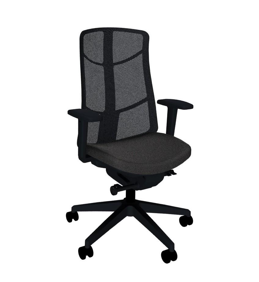 Bürostuhl Jet3 Büro einrichten Büroeinrichtung Schreibtischstuhl Bürostuhl
