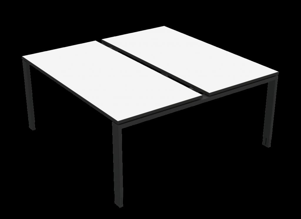 Büroeinrichtung Büro einrichten Büroausstattung Workbench Höhenverstellbarer Schreibtisch Steh-Sitz Schreibtisch
